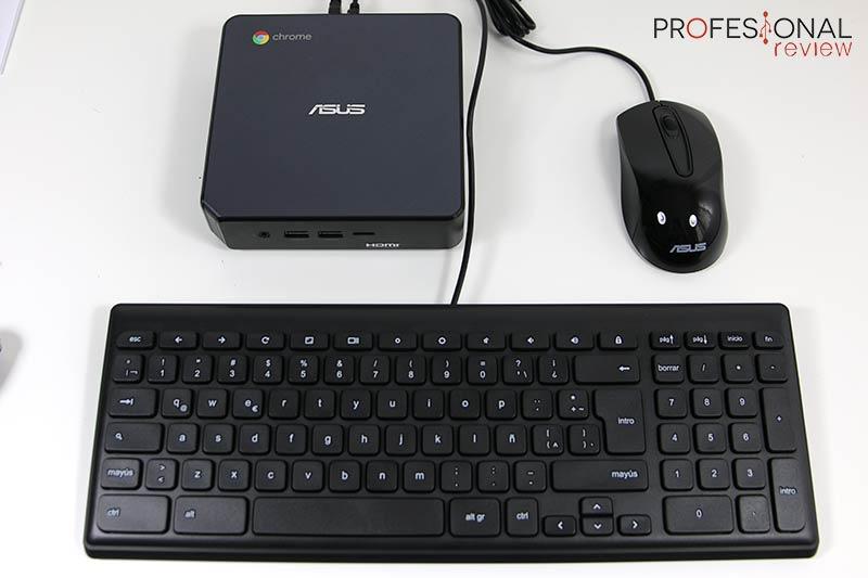 Asus Chromebox 3 review