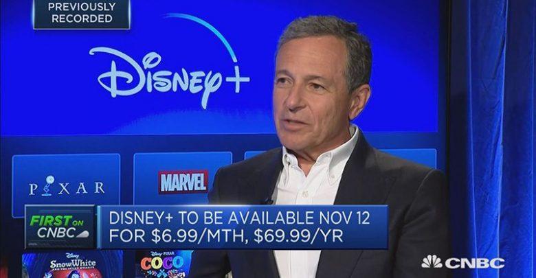 Photo of ¿Continuará el CEO de Disney Bob Iger en la junta directiva de Apple?