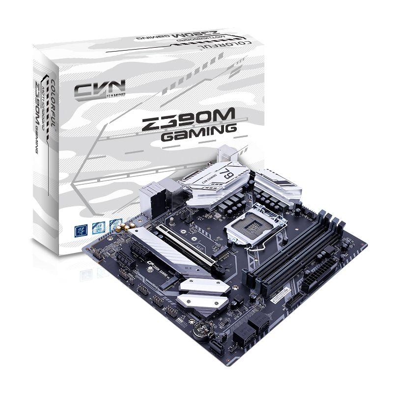 CVN-Z390M Gaming V20