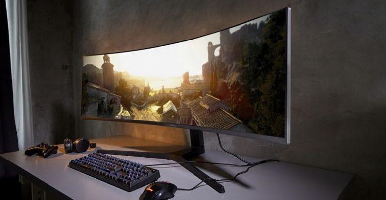 Photo of El monitor CRG9 de 5120×1440 pixels ya está disponible para preventa
