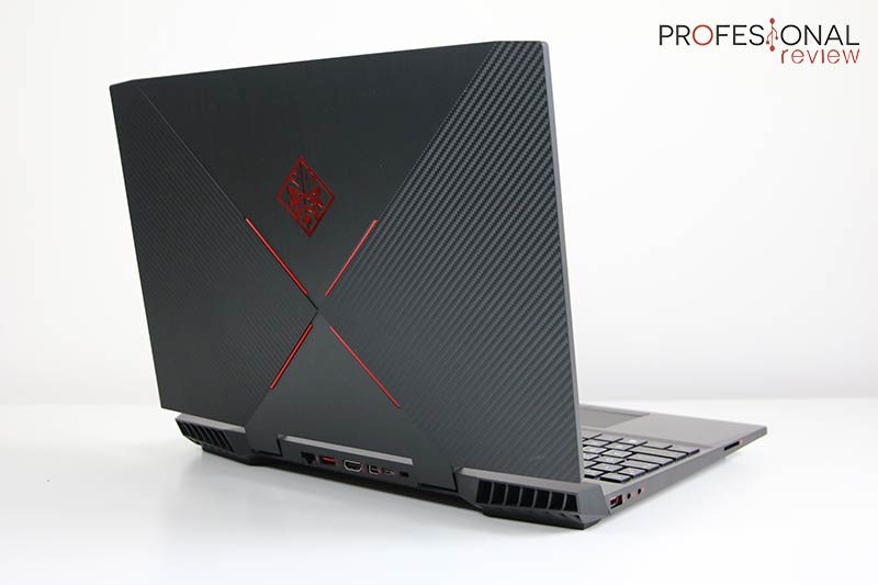 HP OMEN 15 RTX 2060 Review