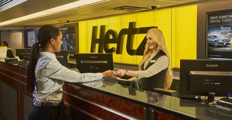 Photo of Hertz demanda a Accenture por una web que no funciona