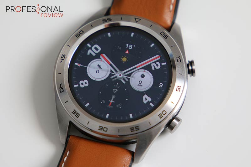 Honor Watch Magic Review