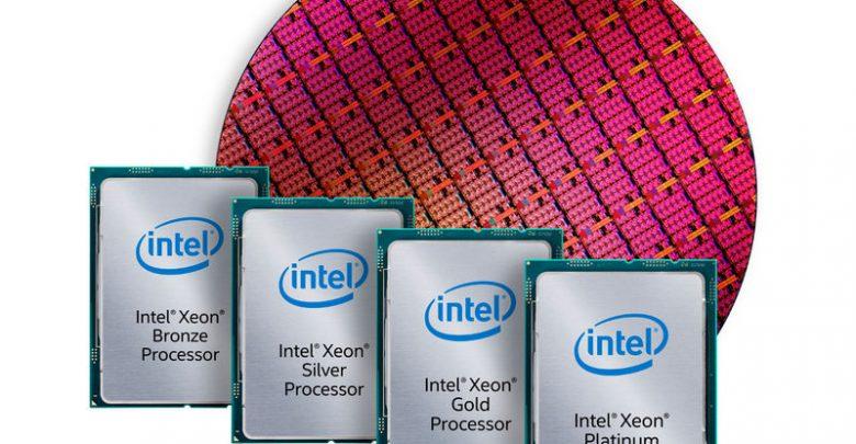 Photo of Intel prepara las CPUs Xeon Gold U para combatir a AMD EPYC
