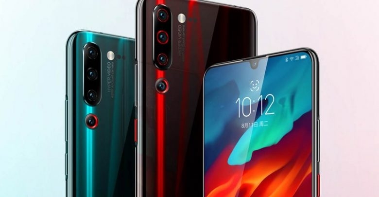 Photo of El Lenovo K10 Note se presentará en la IFA 2019