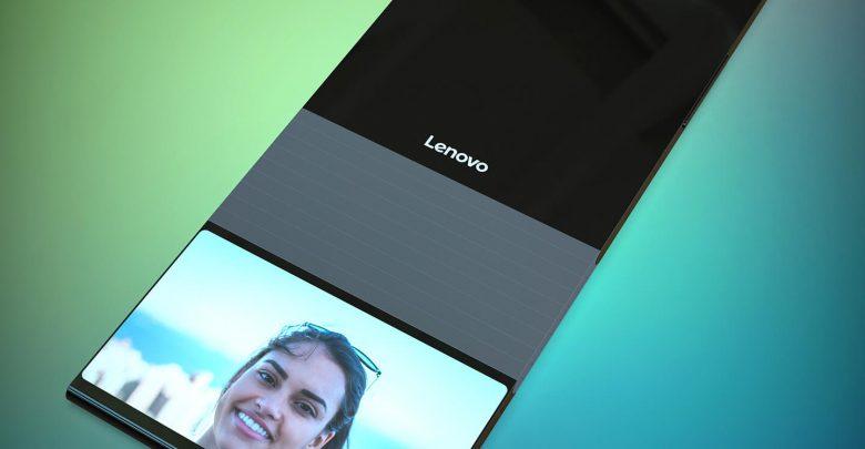 Photo of Lenovo patenta un smartphone plegable con dos pantallas