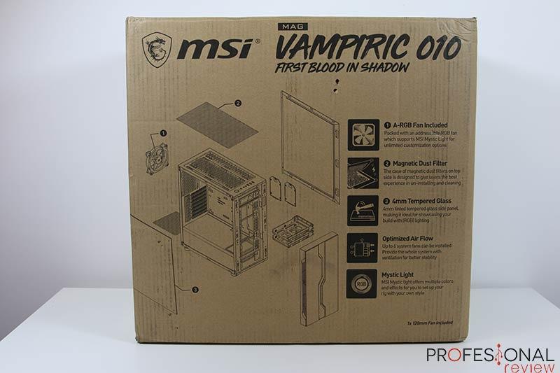 MSI MAG Vampiric 010 Review