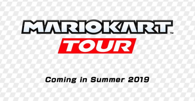 Photo of Mario Kart Tour llega a Android en forma de beta