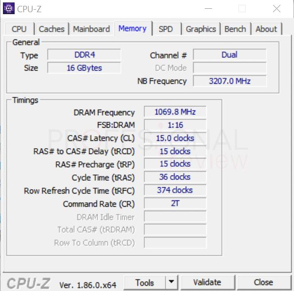 Memoria RAM utilizable y RAM instalada paso02