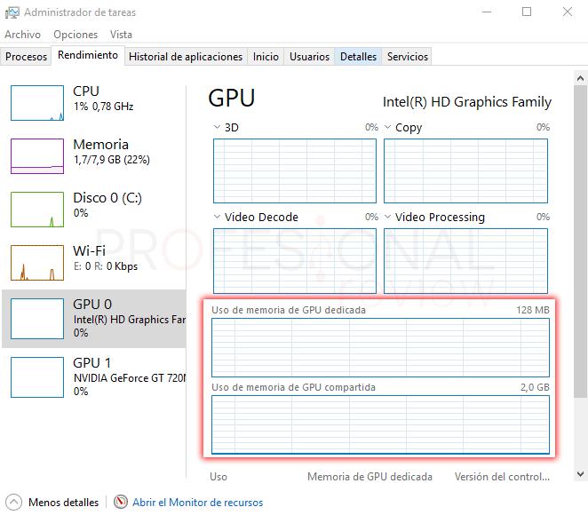 Memoria RAM utilizable y RAM instalada paso07