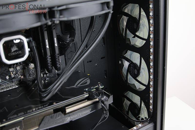 Nvidia PC gaming recomendado refrigeración
