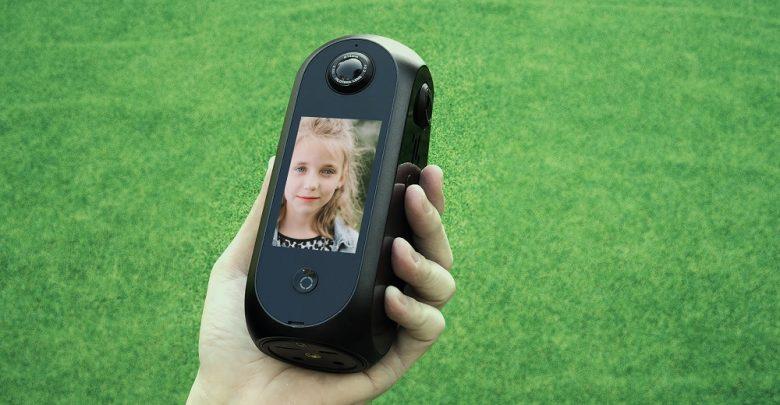 Photo of Pilot Era: La primera cámara 8K 360 VR del mercado