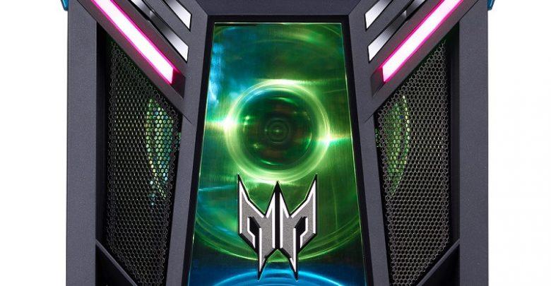 Photo of Predator Orion 5000: Nuevo sobremesa gaming de Acer