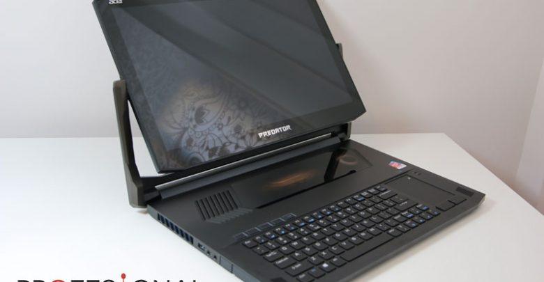 Photo of Acer Predator Triton 900 Review en Español (Análisis completo)