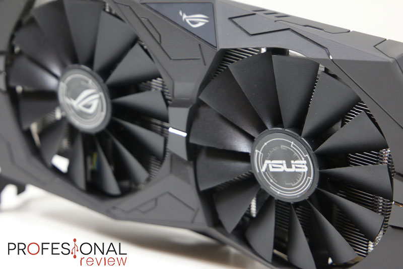 ASUS GTX 1650 Strix review