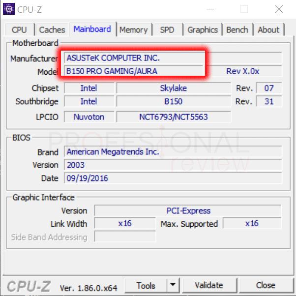 Cuanta memoria RAM soporta mi placa base paso04