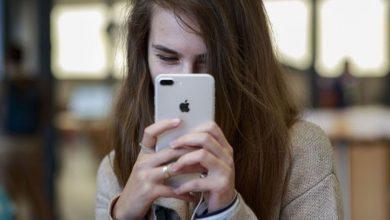 El 83% de adolescentes estadounidenses poseen un iPhone