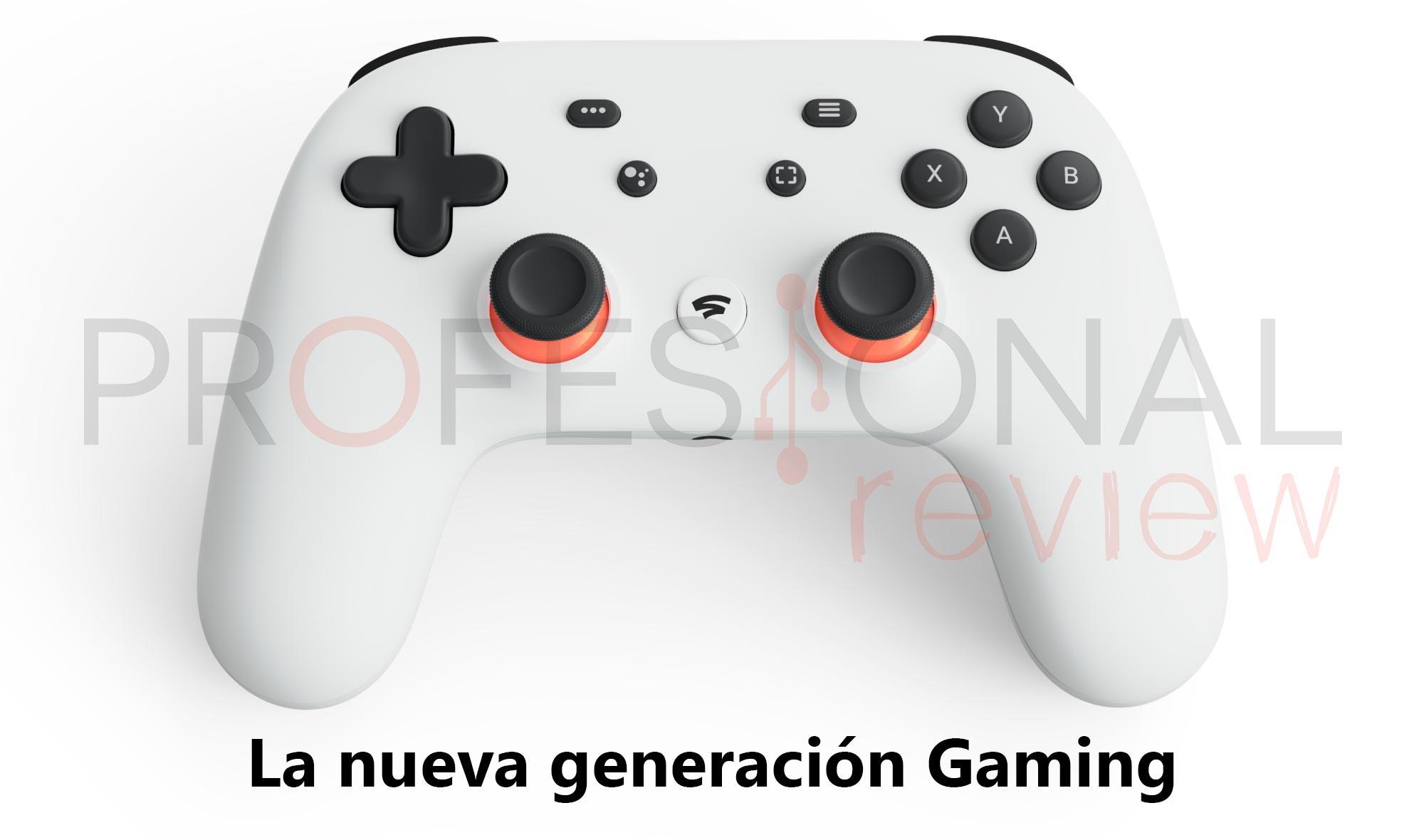 nueva generación gaming