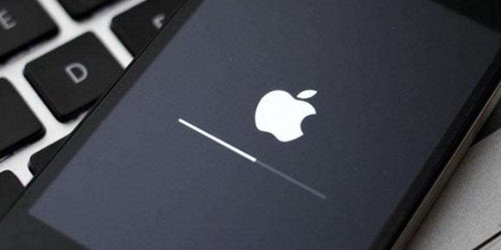 Cómo restaurar iPhone