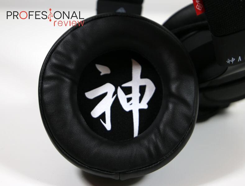 auriculares fr-tec aizen review