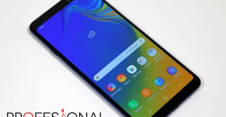 Photo of Samsung Galaxy A9 Review en Español (Análisis completo)
