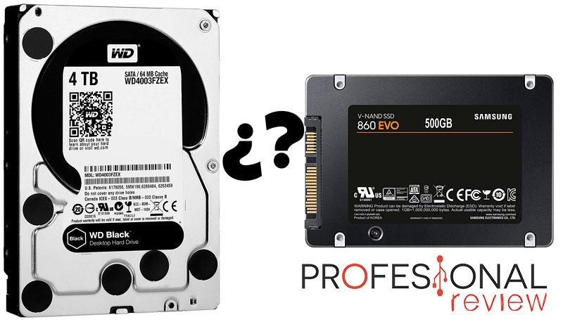 Instalar SSD HDD