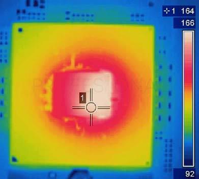 Saber temperatura normal procesador