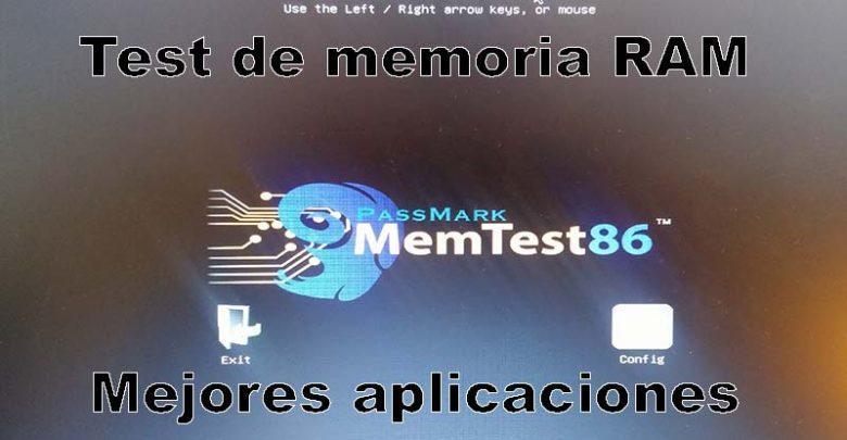 Photo of Test memoria RAM: Mejores aplicaciones para comprobarla