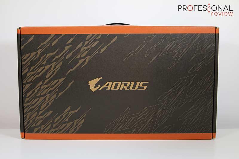 AORUS 15-XA Review