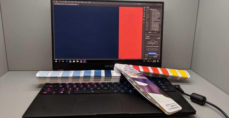 Photo of GIGABYTE Aero 15 OLED, potencia y estética en un solo portátil