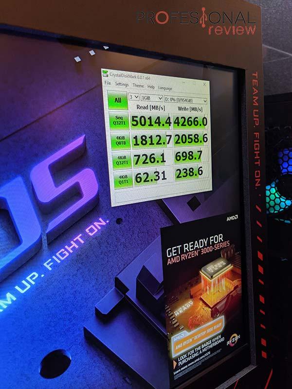 AORUS NVMe Gen4 SSD 2 TB
