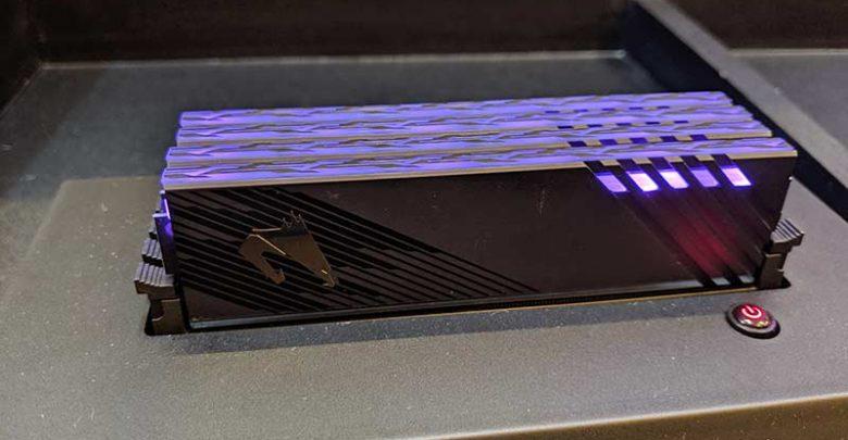 Photo of AORUS Actualiza sus memorias RAM con AORUS RGB Memory 16 GB 3600 MHz