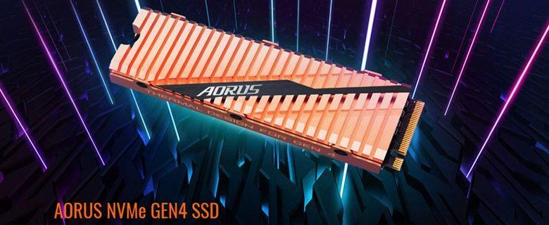 Photo of AORUS revela su unidad SSD con velocidades de lectura de 5.000 MB/s