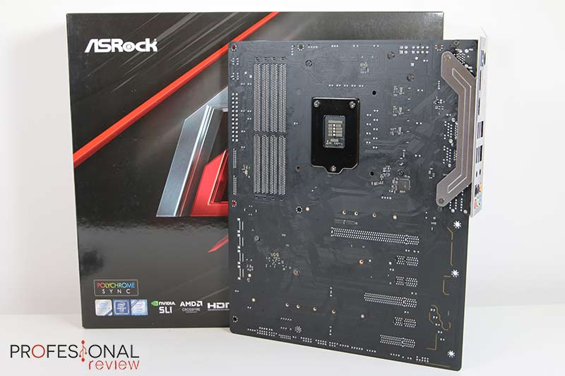 ASRock Z390 Phantom Gaming 7 Review