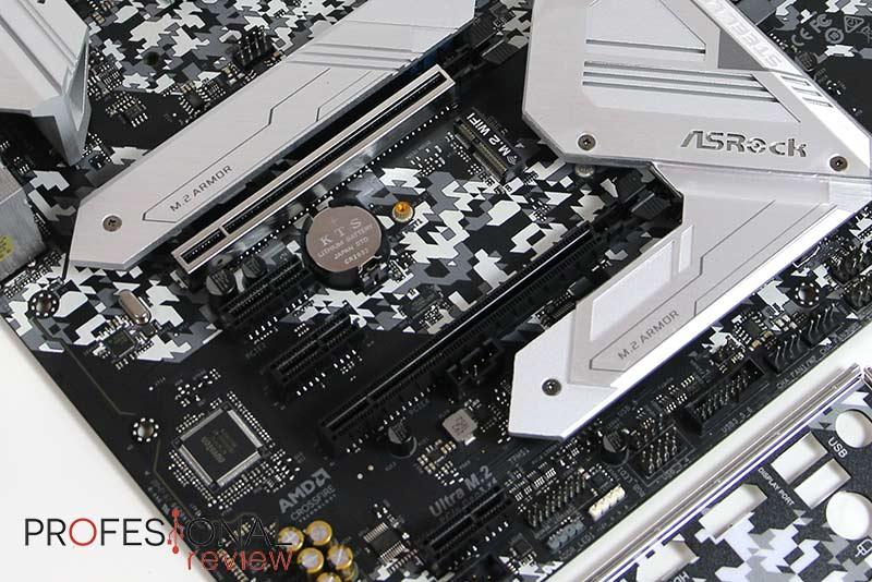 ASRock Z390 Steel Legend Review