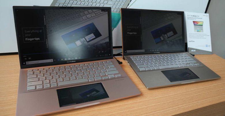"""Photo of ASUS VivoBook S15 y S14, los portátiles con una """"doble pantalla"""" especial"""