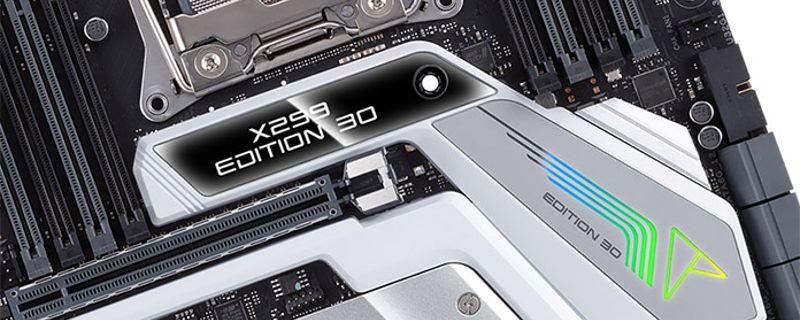 Prime X299 Edition 30