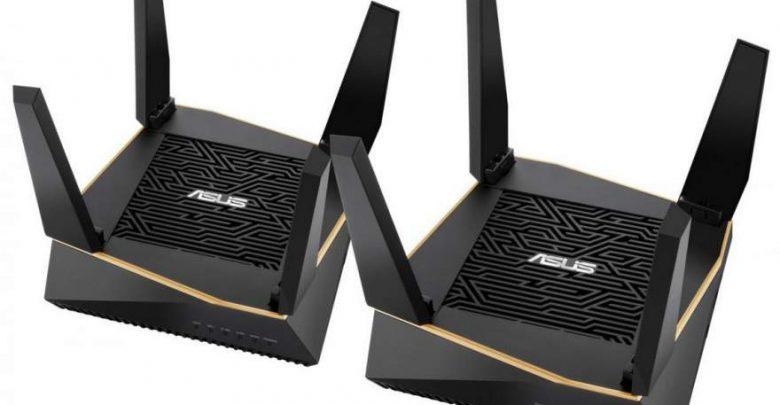 Photo of ASUS lanza el router AiMesh AX6100 Tri-Band Wi-Fi 6
