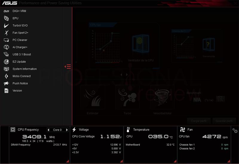 Actualizar BIOS Asus paso05