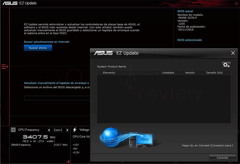 Actualizar BIOS Asus paso06