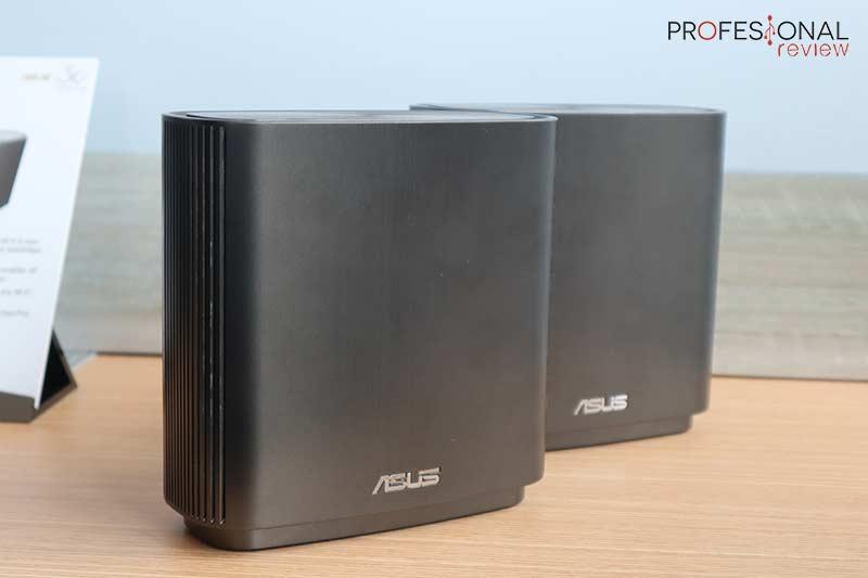 Asus AiMesh AX6600