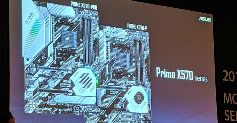 Photo of Asus ha presentado nuevas placas Prime y Pro con chipset X570 en Computex 2019