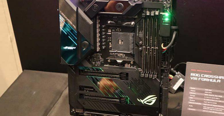Photo of Lo más destacado en hardware de Asus en COMPUTEX 2019