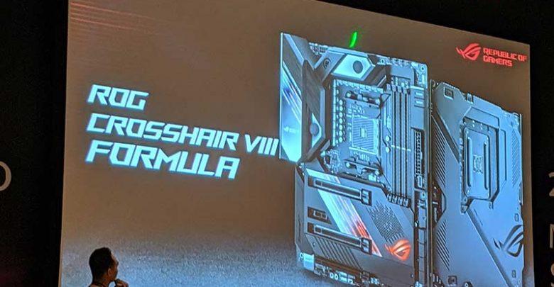 Photo of Asus presenta sus nuevas placas base ROG Crosshair con chipset X570
