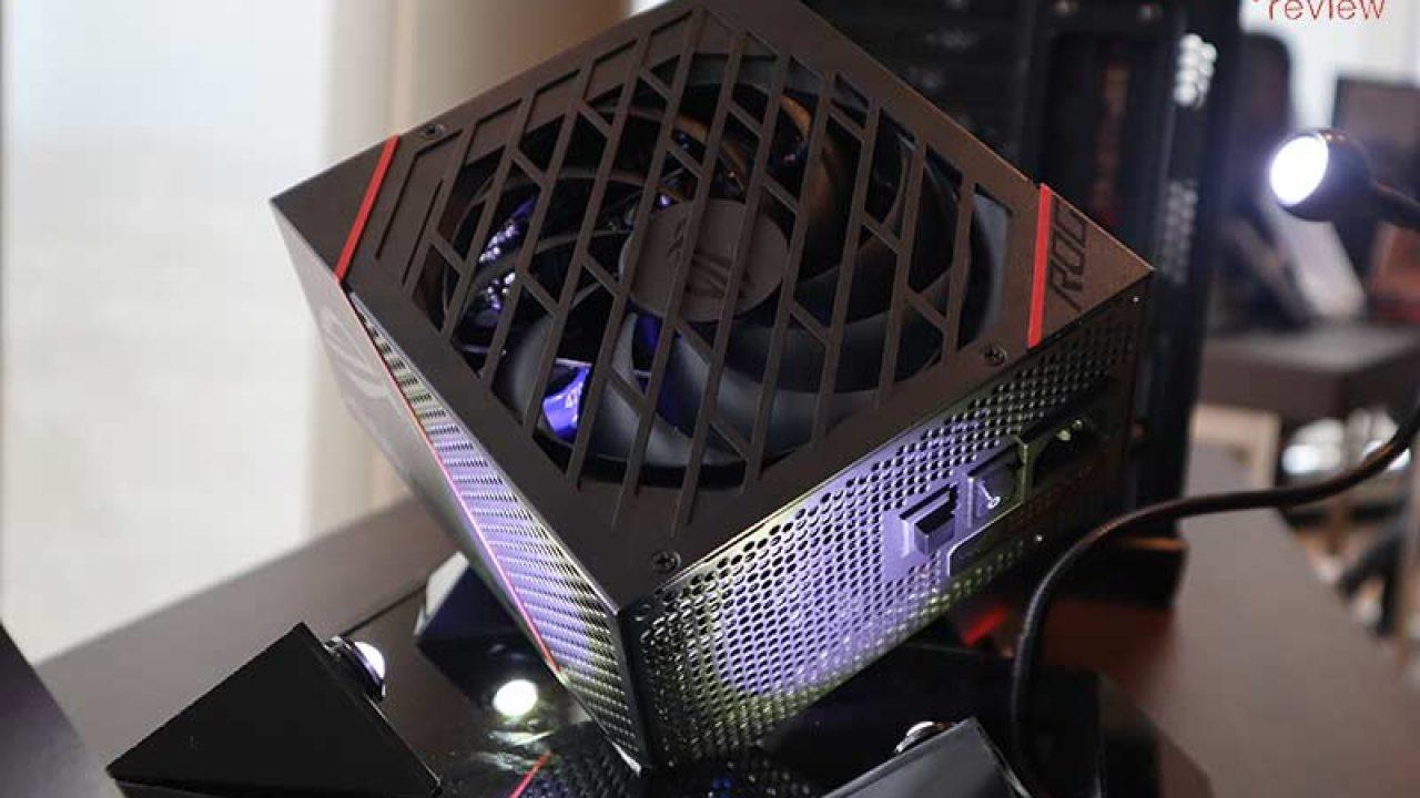 Resultado de imagen para ROG STRIX 750W Gold