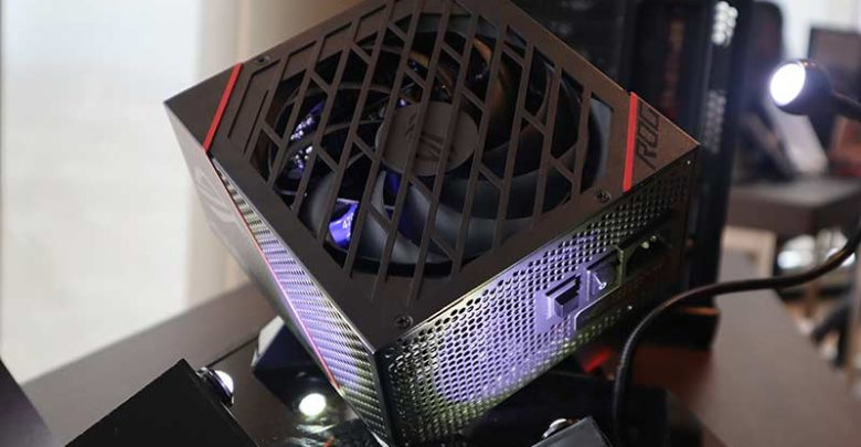 Photo of Asus ROG Strix 650W Gold y 750W Gold, las nuevas PSU modulares gaming