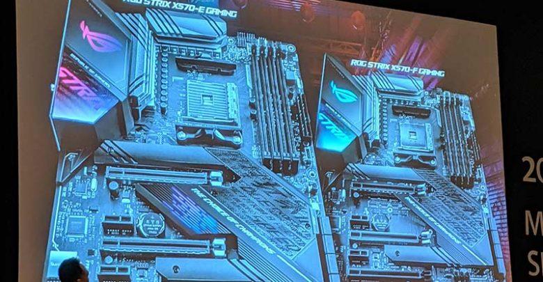 Photo of Asus presenta sus placas base ROG Strix con chipset X570 en Computex 2019