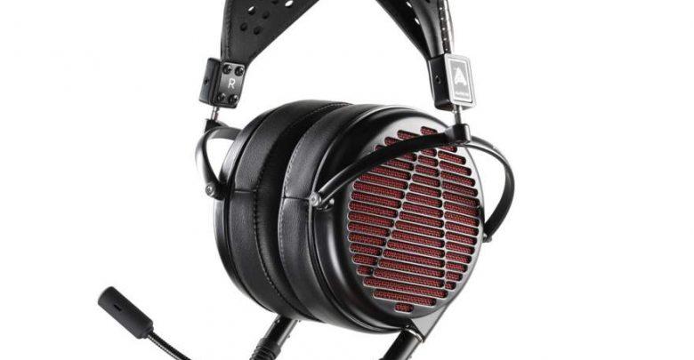 Photo of Audeze presenta los auriculares LCD-GX para los puristas del sonido