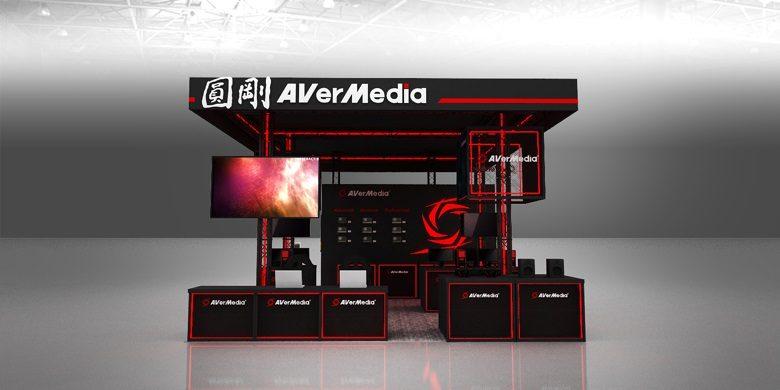 Photo of AverMedia presentará en Computex: capturadora, pack para streamer y nuevos cascos