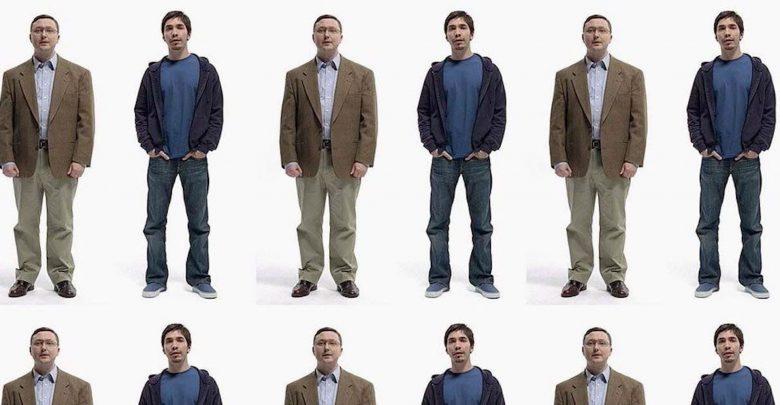 """Photo of """"I'm a Mac"""": casi 300 anuncios, pero Steve Jobs rechazó la mayoría de ellos"""